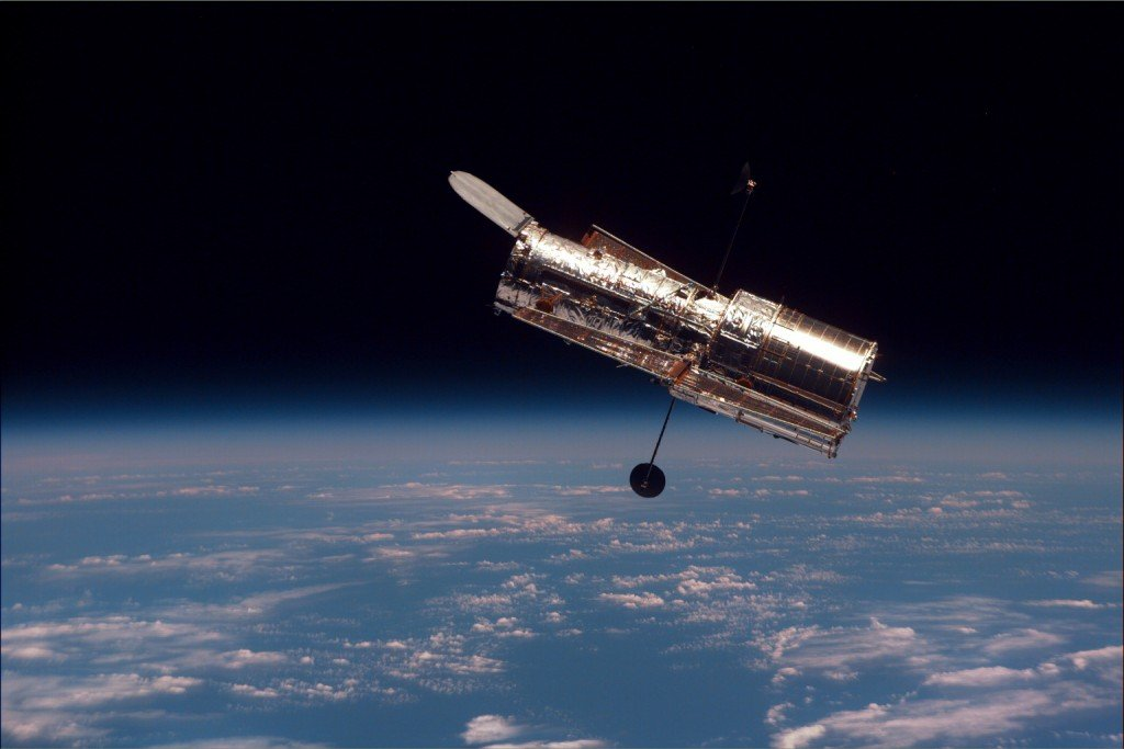 hubble-telescope