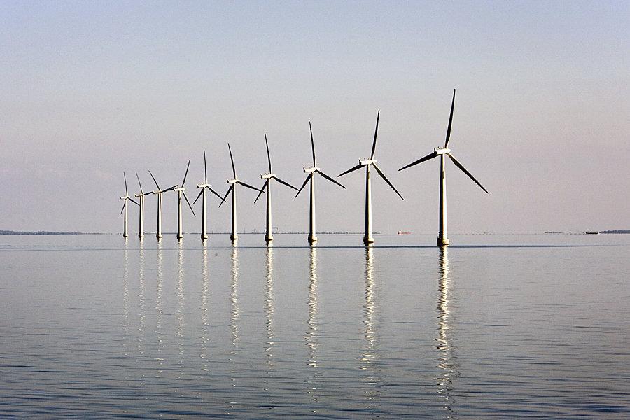 Океаните имаат доволно енергија за да се снабди цел свет