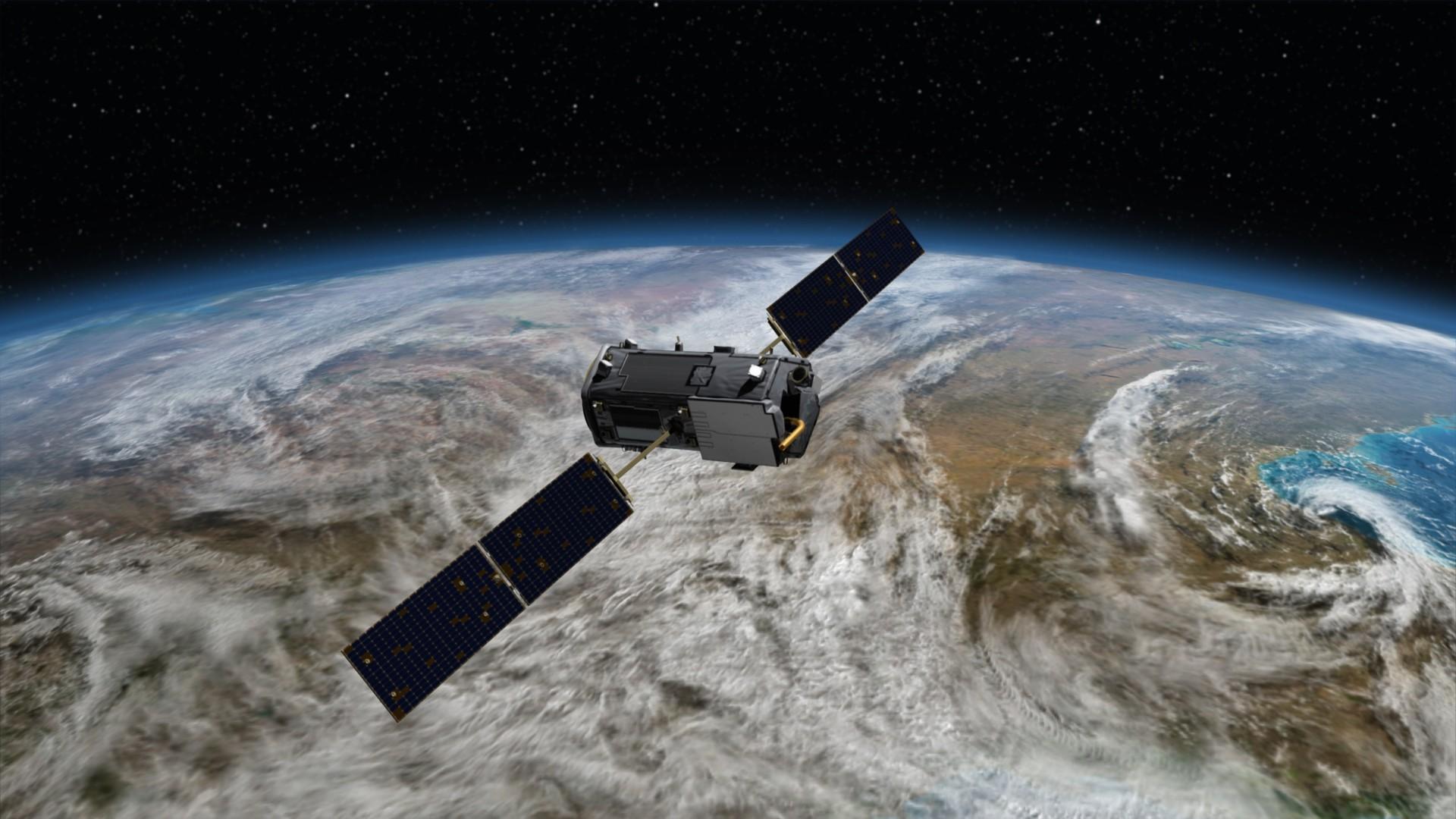 Сателит на НАСА забележал пораст на емисијата на јаглерод диоксид