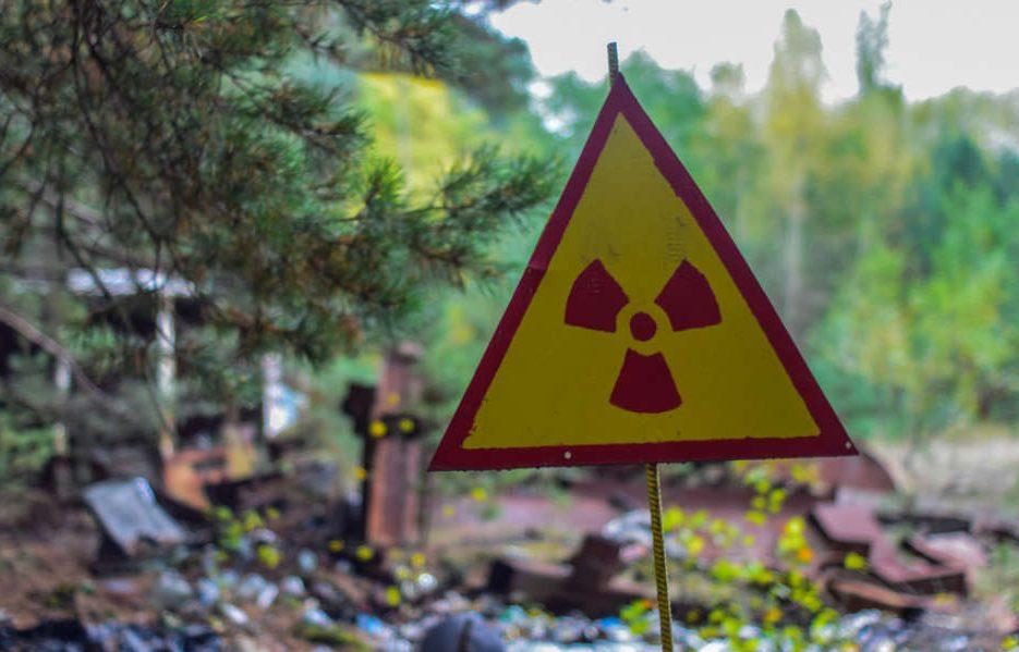 Повторно детектирани радиоактивни честички од непознато потекло