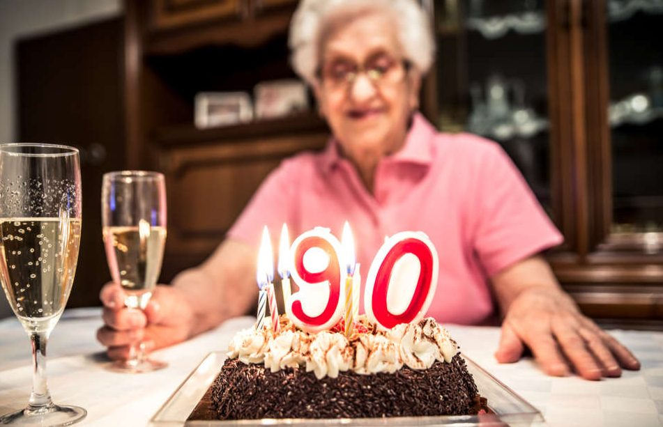 Кој е клучот за подолг живот