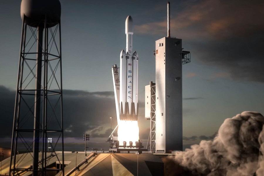 Последните планови на Елон Маск  Како да се пренесе Тесла на Марс