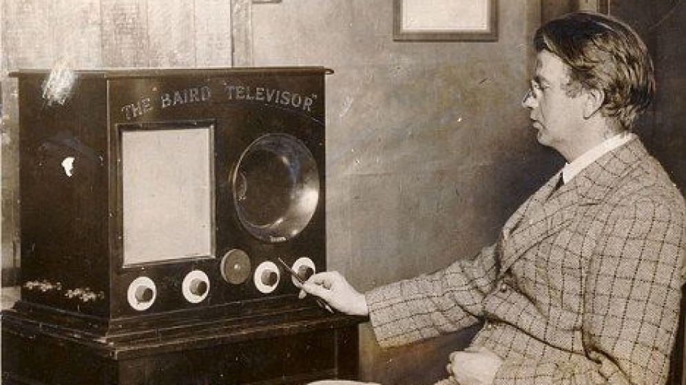Кој навистина го измислил телевизорот