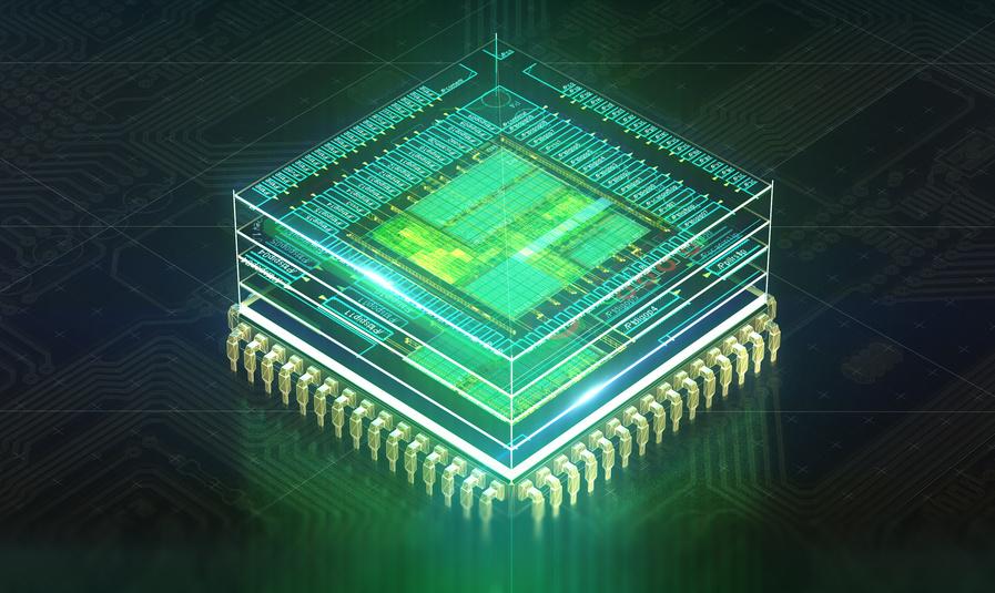 Гугл  претстави нов квантен процесор