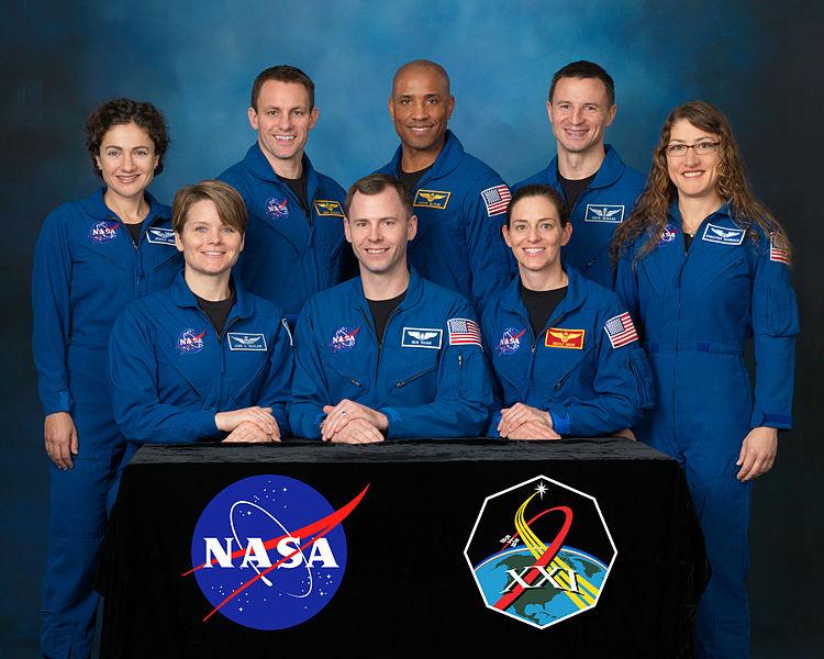 2013_class_of_NASA_astronauts