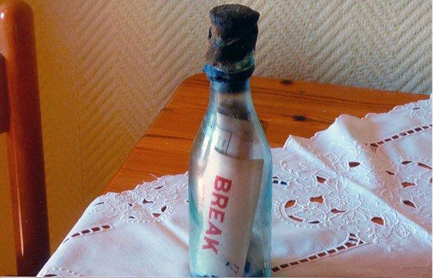 old-bottle