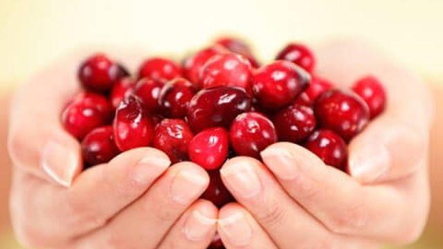 Cranberries-480x447