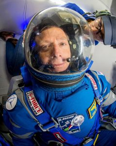 boe-is-being-strapped-into-a-prototype-of-the-cst-100-starliner-space-capsule